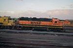 BNSF 2958 West