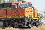 BNSF 7396 East