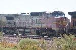 BNSF 930 Westbound