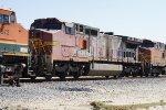 BNSF 931 Westbound