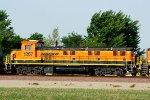 BNSF 1267 Eastbound