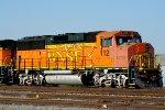 BNSF 112 East