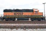 BNSF 2958 East