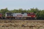BNSF 711 West