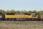 NS 6537 Westbound