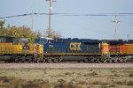 CSX 5200 Westbound