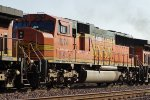 BNSF 8274 Eastbound