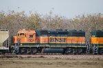 BNSF 2954 Westbound