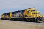BNSF 2951, 8720 - Great Pair Together