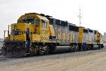 BNSF 8720, 2951 - Great Pair Together