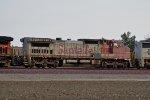 BNSF 928 Westbound