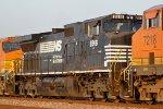 NS 8916 Westbound