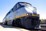 BNSF 4708 Eastbound