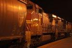 BNSF 948 Eastbound
