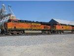 BNSF 7426 West