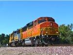 BNSF 138 West