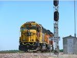 BNSF 3189 Westbound