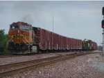 BNSF 4605 Westbound