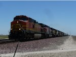 BNSF 4784 West