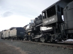 UP 4455 and The Rotary