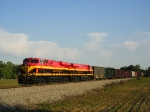 KCS 4685 On NS 174