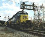 CSX 8356