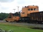 NS Ohio Crane NW 514895