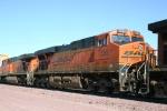 BNSF 7595
