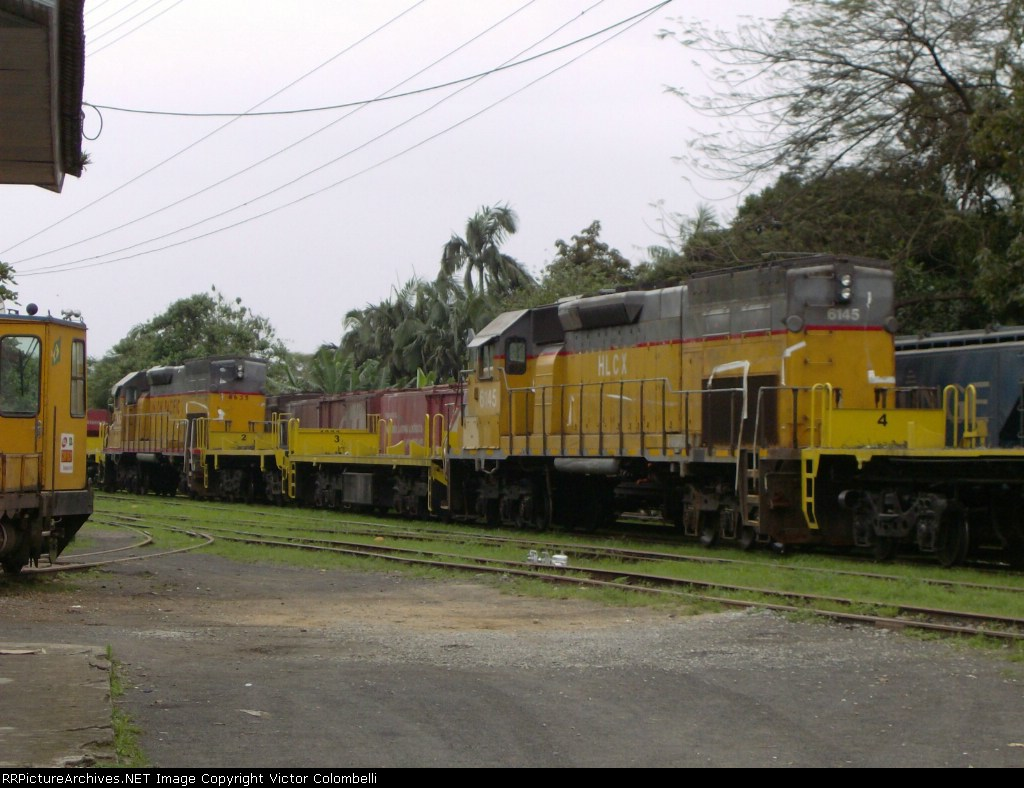 """""""New"""" SD40T-2"""