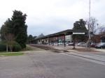 Platform and Station