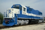 EMDX 9000, Class unit of 100-unit EMD SD60 order on lease to BN, NEW