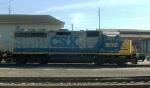 CSX 6133