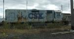 CSX 2207