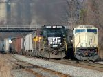 02/26/05 09:40 - NS 134 and P64