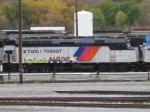 SLC (Ex-NJ Transit) 270