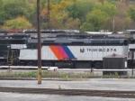 SLC (Ex-NJ Transit) 274
