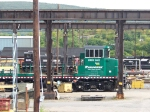 Norfolk Southern Rose Yard and Shops