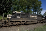 NS 2541 in H8R