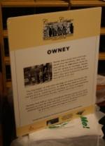 Owney's Story