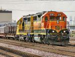 BNSF 2319