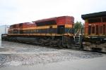 KCS 4053