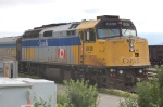 Via Rail Canada (VIA) EMD F40PH-2 No. 6436