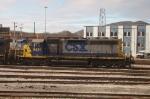 CSX 8421