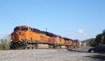 BNSF 7534