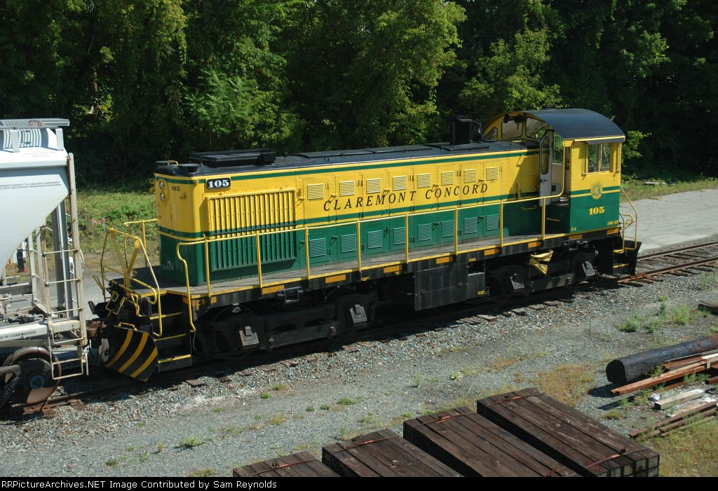 CCRR 105