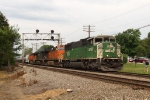 BNSF G SFABRC7 29A