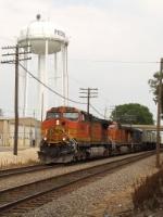 BNSF 4420 West
