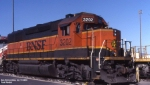 BNSF 3202