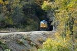 headed toward alta pass with coal loads