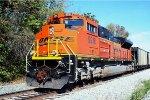 BNSF 9218